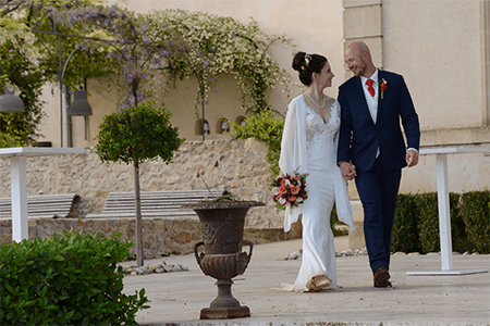 Temoignage mariage chateau malmont apolline yann