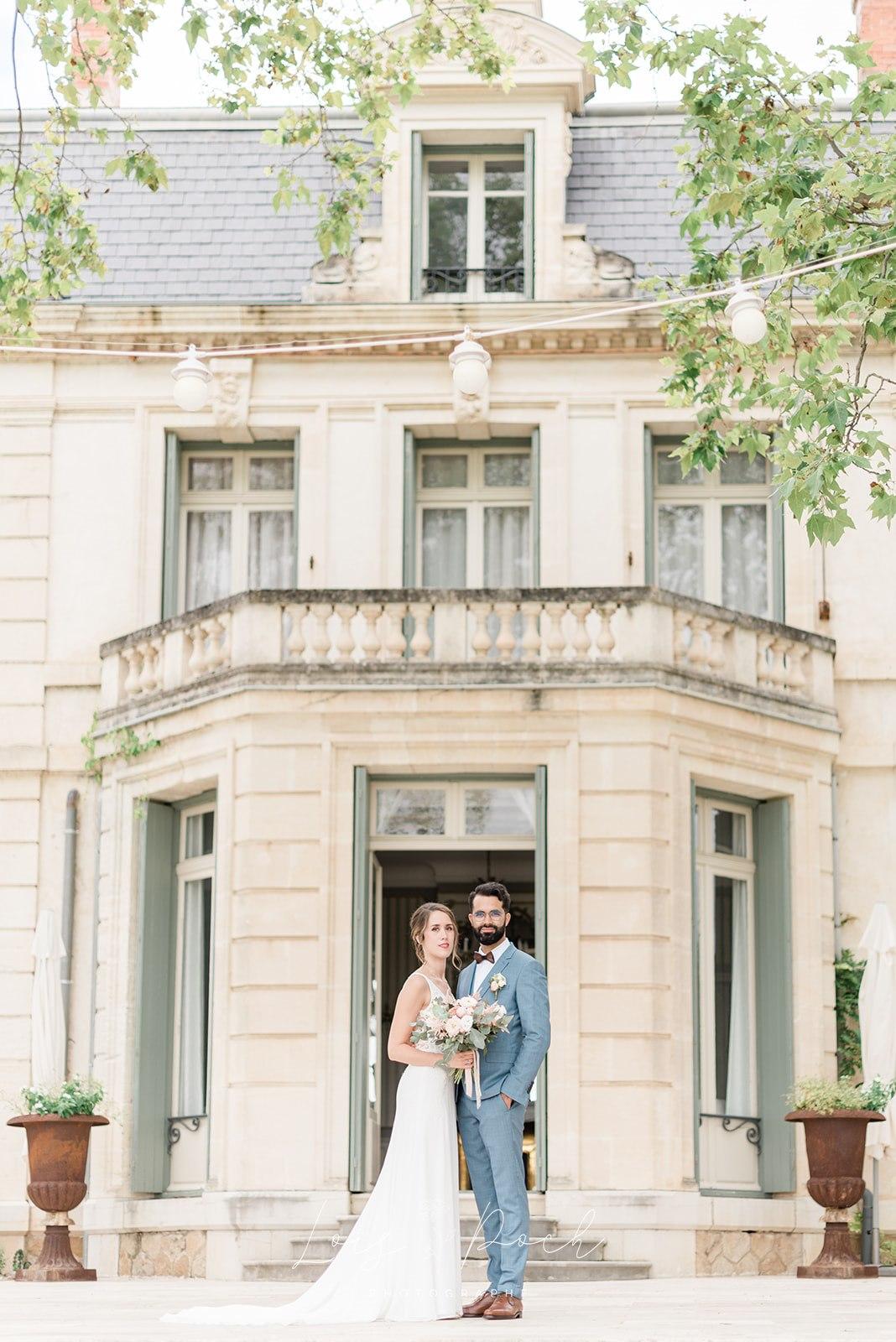 Mariage Camille et Alexandre